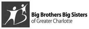 Big Brother Big Sisters of Greater Charlotte Logo